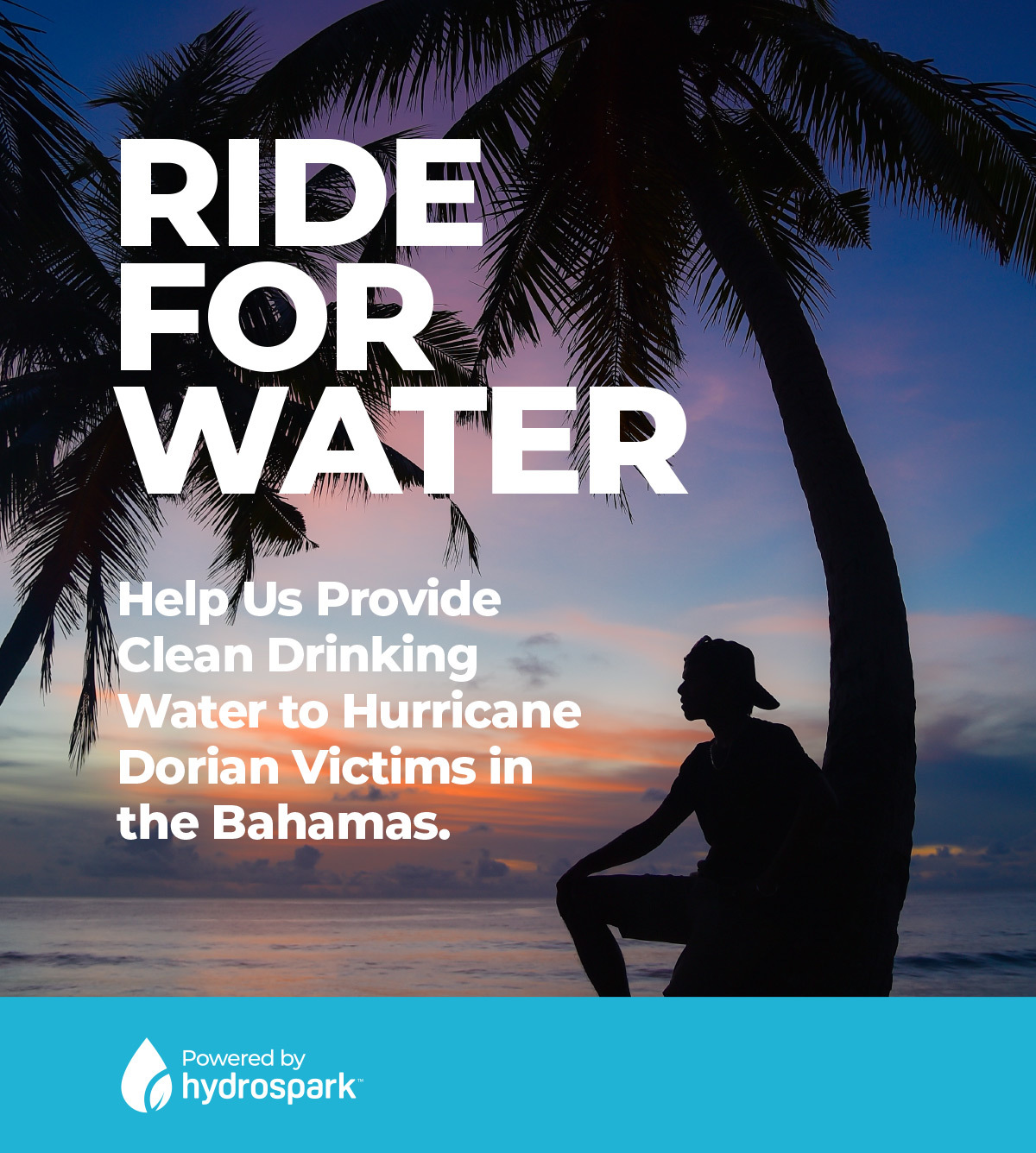 Ride For Water - Bahamas