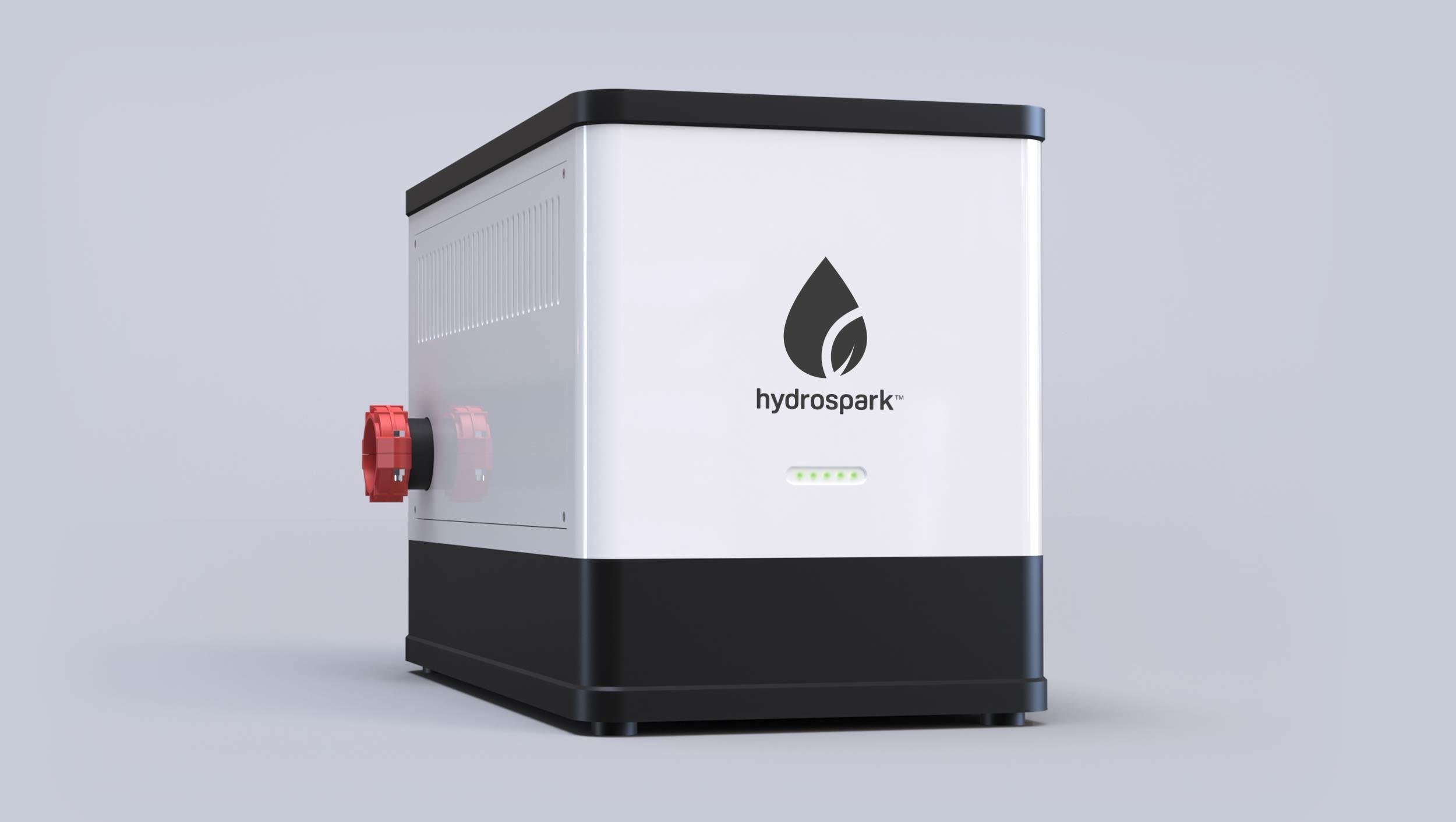 PowerBlock Clean Energy System