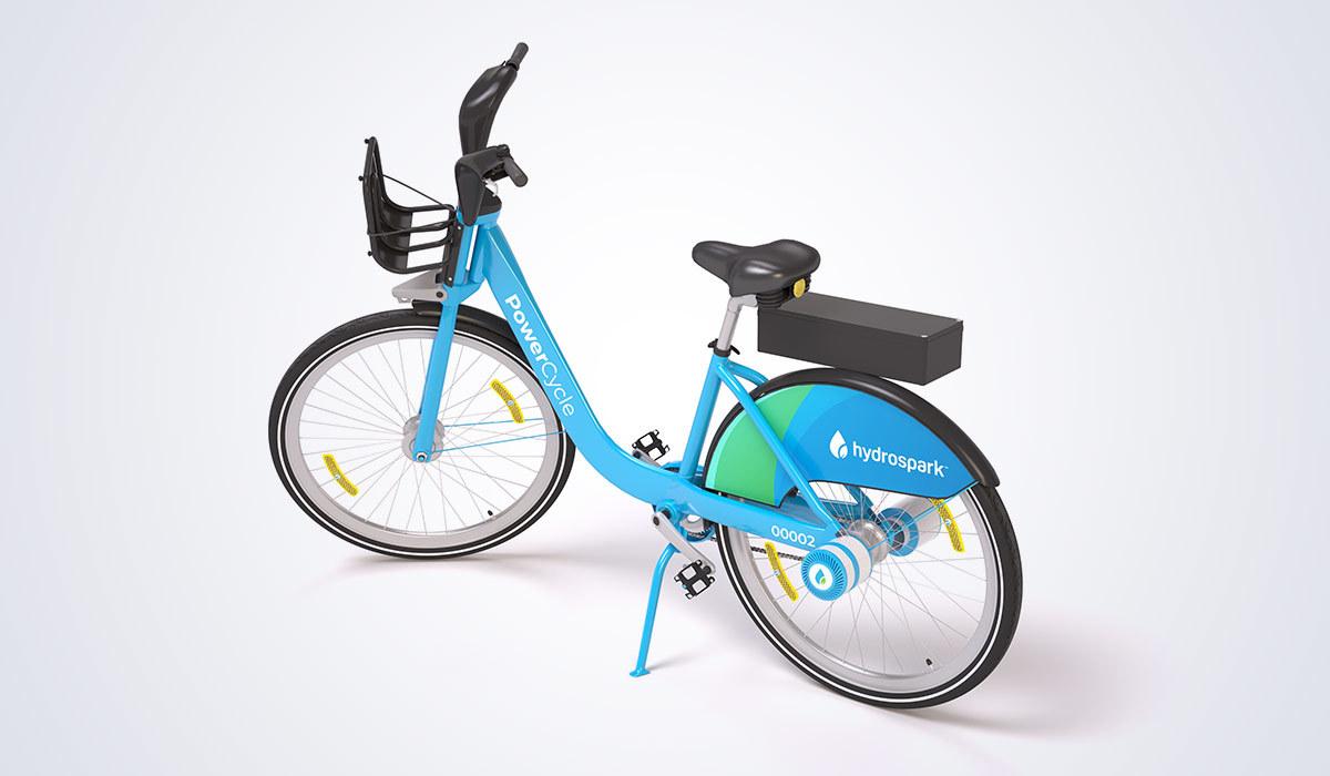 Labs city bike thumbnail